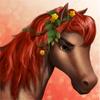 Mattie event horse t1