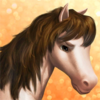 Glimmering Fairy Horse T1