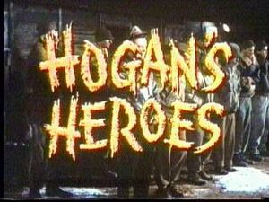 Hogan's Heroes - Title Screen