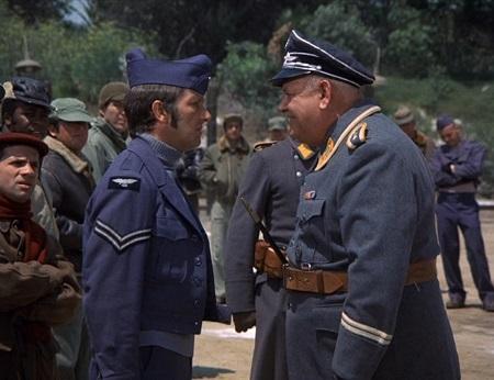 Kommandant Schultz