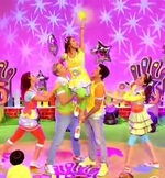 Hi-5 songs