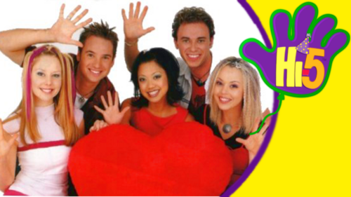 Hi-5 original series (20xx)