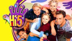 Hi-5 original series (1)