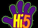 Hi-5 (1ª Temporada)