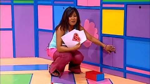 Hi-5 USA Series 1, Episode 35 (What if?)