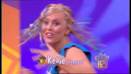 Kellie Peek-A-Boo