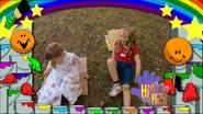 Children's Framework Season 7 Rainbows Week