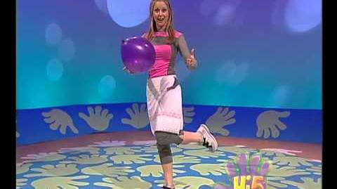Hi-5 Series 2, Episode 20 (Special days)