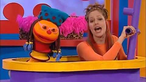 Hi-5 USA Season 1 Episode 14 Part 1
