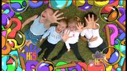 Children's Framework Season 3 Mysteries Week