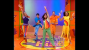 Hi-5 Living In A Rainbow USA 10