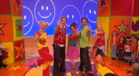 Hi-5 series 5 - Ready or Not - And Together we're Hi-5
