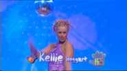 Kellie Planet Disco