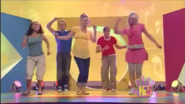 Hi-5 Feel The Beat UK 2