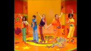 Hi-5 Living In A Rainbow USA 7