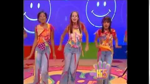 Hi-5 USA - Ready or Not (Opening Version)