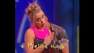 Kellie Robot Number 1