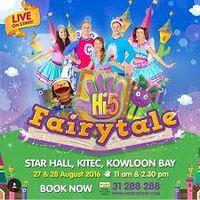 Hi-5 Fairytale