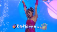 Kathleen Planet Disco