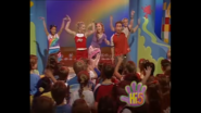 Hi-5 Living In A Rainbow 5