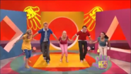 Hi-5 Friends Forever UK 6