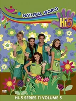 Hi-5 Four Season Episodes
