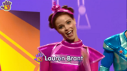 Lauren Robot Number 1 2011