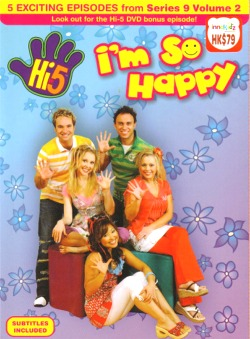 Hi-5 Happy Today Episodes