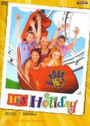 Hi-5 Holiday video