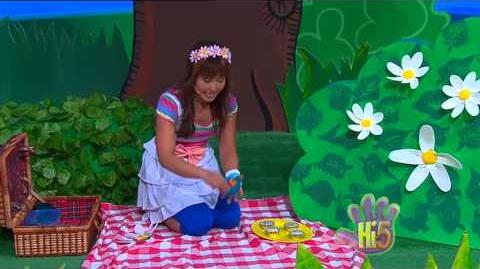 Hi-5 Series 10, Episode 21 (Fairyland)