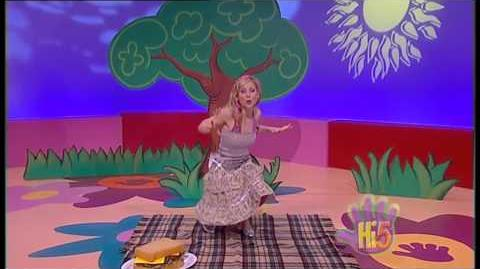 Hi-5 Season 8 Episode 38