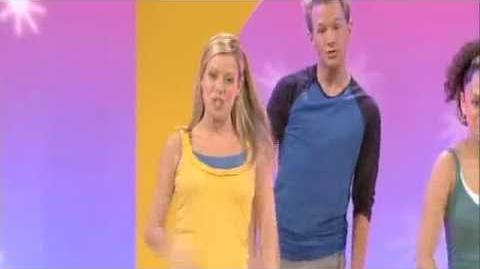 Pretend Song with Hi 5 UK - I Can Go Anywhere
