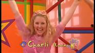 Charli Build It Up