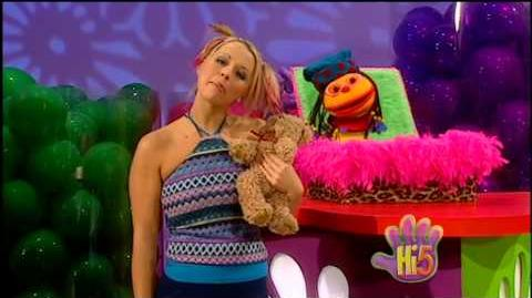 Hi-5 Season 3 Episode 17
