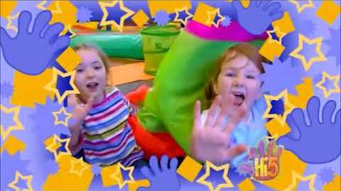 Hi-5 UK Season 1 Episode 34 Part 2