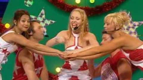 Hi-5 Xmas Concert 2002 - 5 days 'till Christmas
