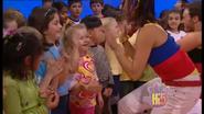 Kathleen, Nathan & Kids Hand In Hand