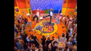 Hi-5 Move Your Body USA
