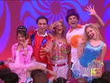 Hi-5 Series 8, Episode 26 (Who I will be?)