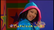 Kathleen Rain Rain Go Away