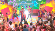 Hi-5 Making Music 2011 2