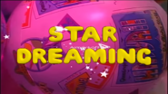 Opening Star Dreaming