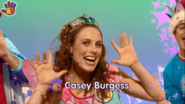 Casey Living In A Fairytale