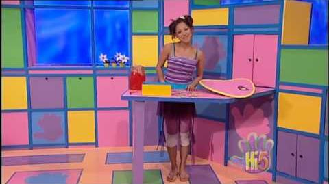 Hi-5 Season 6 Episode 19
