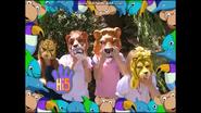 Children's Framework USA Season 1 Animals Week