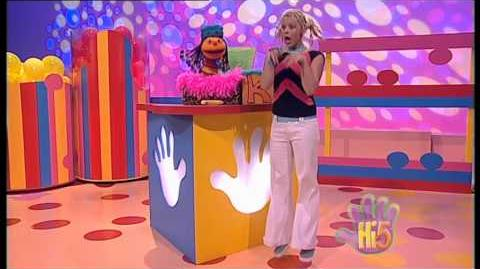 Hi-5 Season 5 Episode 22