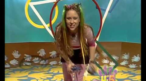 Hi-5 Series 1, Episode 10 (Wonderful)