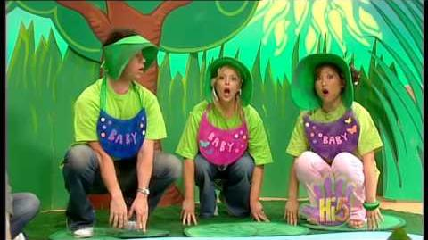 Hi-5 Series 9, Episode 43 (Nature)