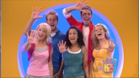 Hi-5 UK Series 1, Episode 2 (Members of the family) | Hi-5 TV Wiki