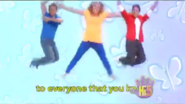 Hi-5 Give Five UK 2